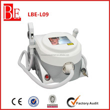 salon equipment permanent hair removal beauty machine
