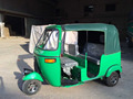 electric tricycle used/ reasonable price /piaggio three wheelers