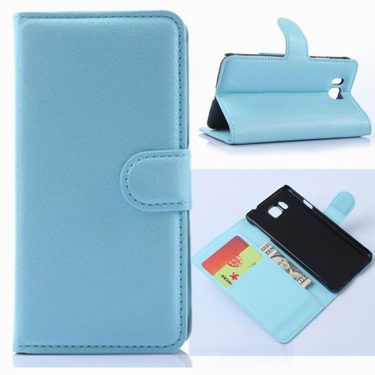 Leatehr Flip Case For Samsung Galaxy A5,For Samsung Galaxy A5 Case