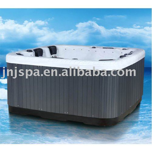 PVC skirting Hot tub,New outdoor whirlpool SPA-529