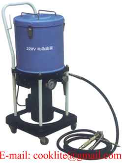 20L Electric Grease Pump