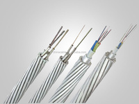 Fiber Optic OPGW Cable