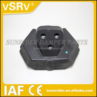 DAF95 RUBBER METAL PARTS ENGINE MOUNTING FOR DAF