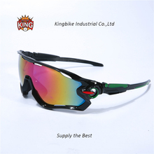 Outdoor Cycling Sunlasses Bicycle Bike Sports Riding Motorcycle Goggle Eyewear Sport Glasses