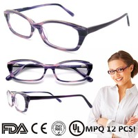 2014 WOMEN popular italy design eyeglass frame WENZHOU ZHICHENG OPTICAL