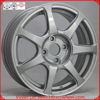 15 inch car alloy wheel