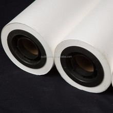Cheap 90gsm 100gsm 44'' sublimation paper roll for sublimation transfer on polyester/advertising