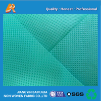 New Arrival 100% pp spunbond nonwoven fabric for promotional bag,GS-001