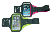 Neoprene Sports Arm Band Running GYM Armband for Apple iPhone 5S