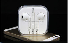 very Cheap universal mobile phone in ear earphone for all cell phone earphone