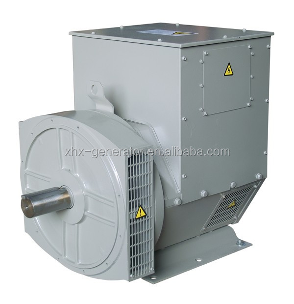 factory price 300KW Brushless Generator Alternator Without Diesel Engine