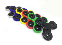 Shenzhen manufacturer light spinner toy For Free shipping