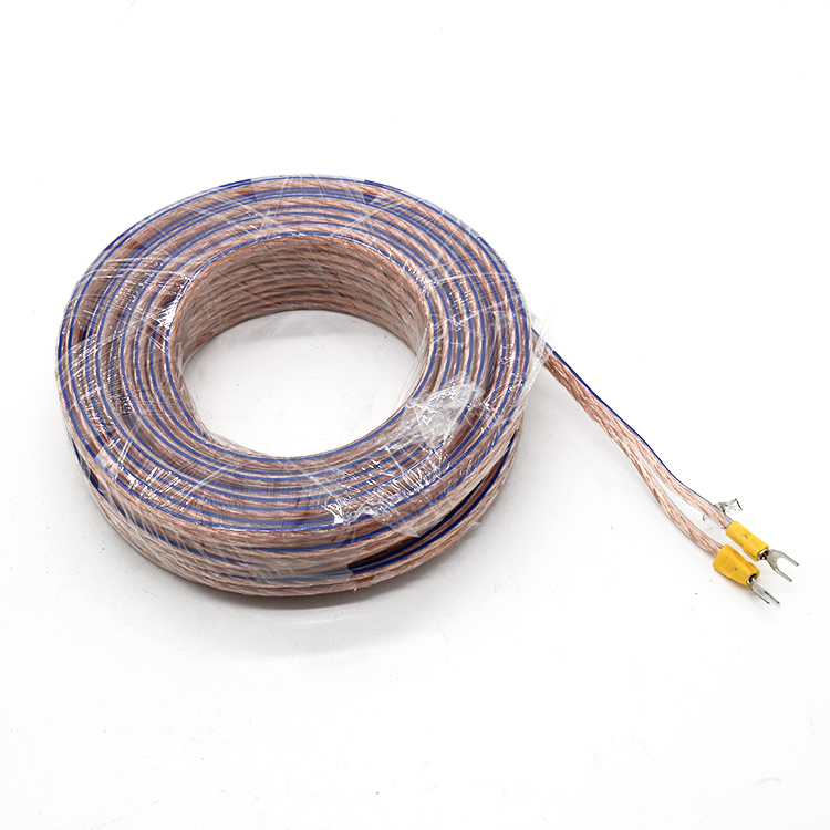 Factory Supplier Good Price Electric Speaker Wire Cable