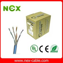 Cat5e color code for LAN cable