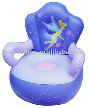 inflatable queen sofa chair