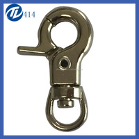 Hot Sales Safety Zinc Alloy Swivels
