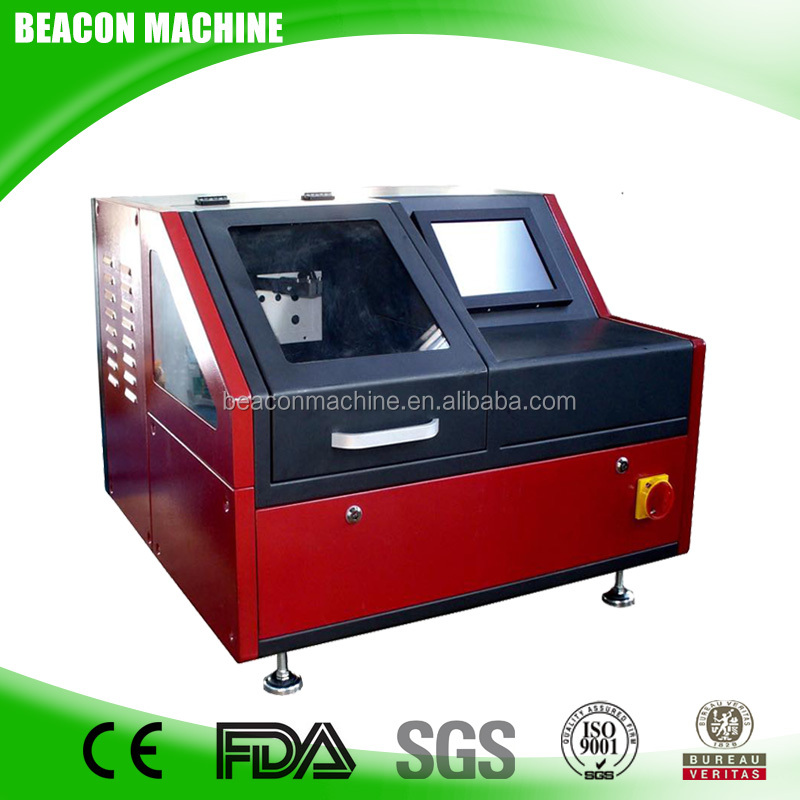 SIMILAR WITH BOSCH BCS205 CRDI common rail diesel fuel piezo injector test bench with after -sale service