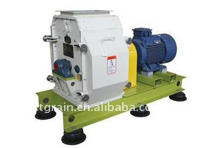 SFSP Series Sell China Professional and High Quality maize grinding mill design
