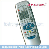 URC22B 15 IN 1 UNIVERSAL REMOTE CONTROL FOR POLAND