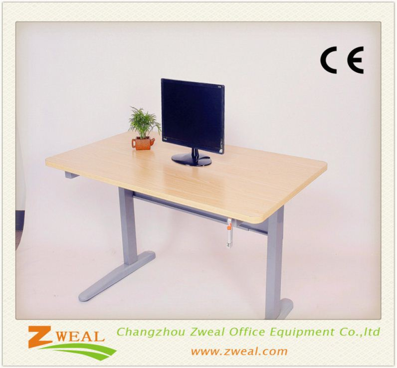 electric lifting column commercial office desks for standing desk adjustable sit to stand electrically operated height tables