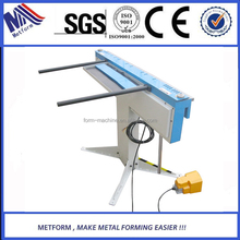 attractive and durable magnetic manual sheet metal bending folding machine price