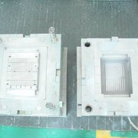 2014 Plastic Injection Molding Mold Making