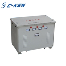 Cken Most Popular Products Isolation Three Phase Electric Power Transformer