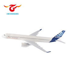 alibaba fine craftsmanship A350 NEO china model airplanes for sales