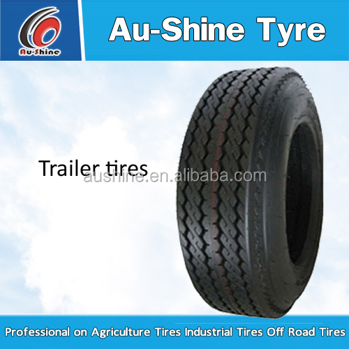 Container load used trailer tires