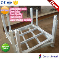 Vanguard Manufacturing Company Lowes Scaffolding Construction Scaffolding For Forklifts bakers scaffolding rack