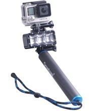 2015 Newest Product for Gopros Underwater Diving LED Light Spot Lamp for Gopros Hero4 3+ 3 2