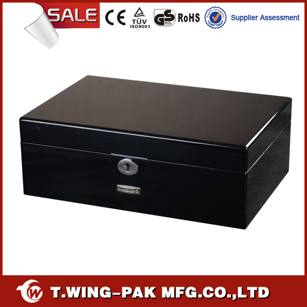 Jewellery Presentation Boxes Portable Jewelry Display Cases Custom Logo Printed Jewelry Boxes