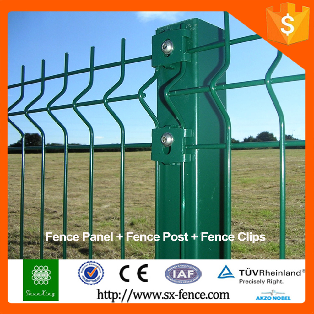8 galvanized steel fence panels, metal horse fence panel