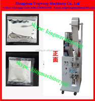 Chinese medicine powder tea bags automatic teabag packing machine