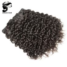 Unprocessed Virgin Brazilian Hair 8A Grade Human Hair Weft Wholesale