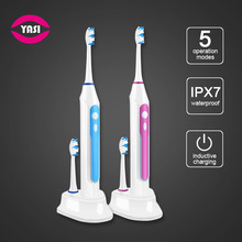 Oral Hygiene Sonic Toothbrush FL-A15 Rechargeable Electrical Toothbrush