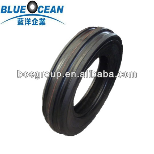 Treadura brand agricultural steer tires for TRACTOR steer tires