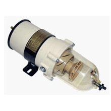 Customizable Parker Racor r25s Diesel Fuel Filter