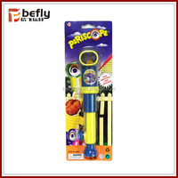 Kids plastic toy periscope for outdoor explorer
