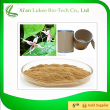 Epimedium Extract Nature Herbal Products for Sex Pill Supplier