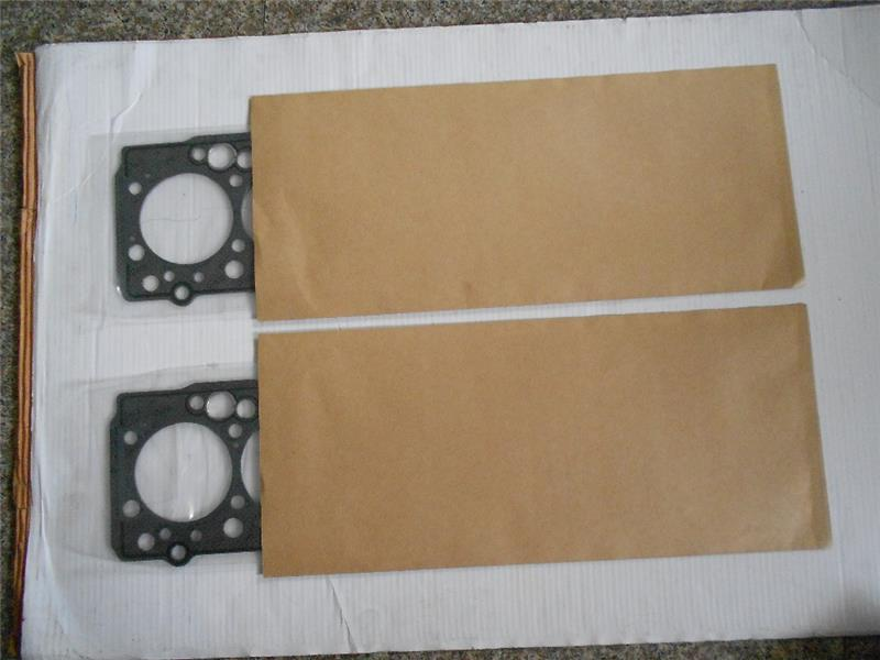 Accept sample order showy auto cylinder head gasket 300