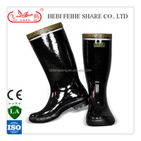 working boot/boot rubber boots/rubber boot manufacturers
