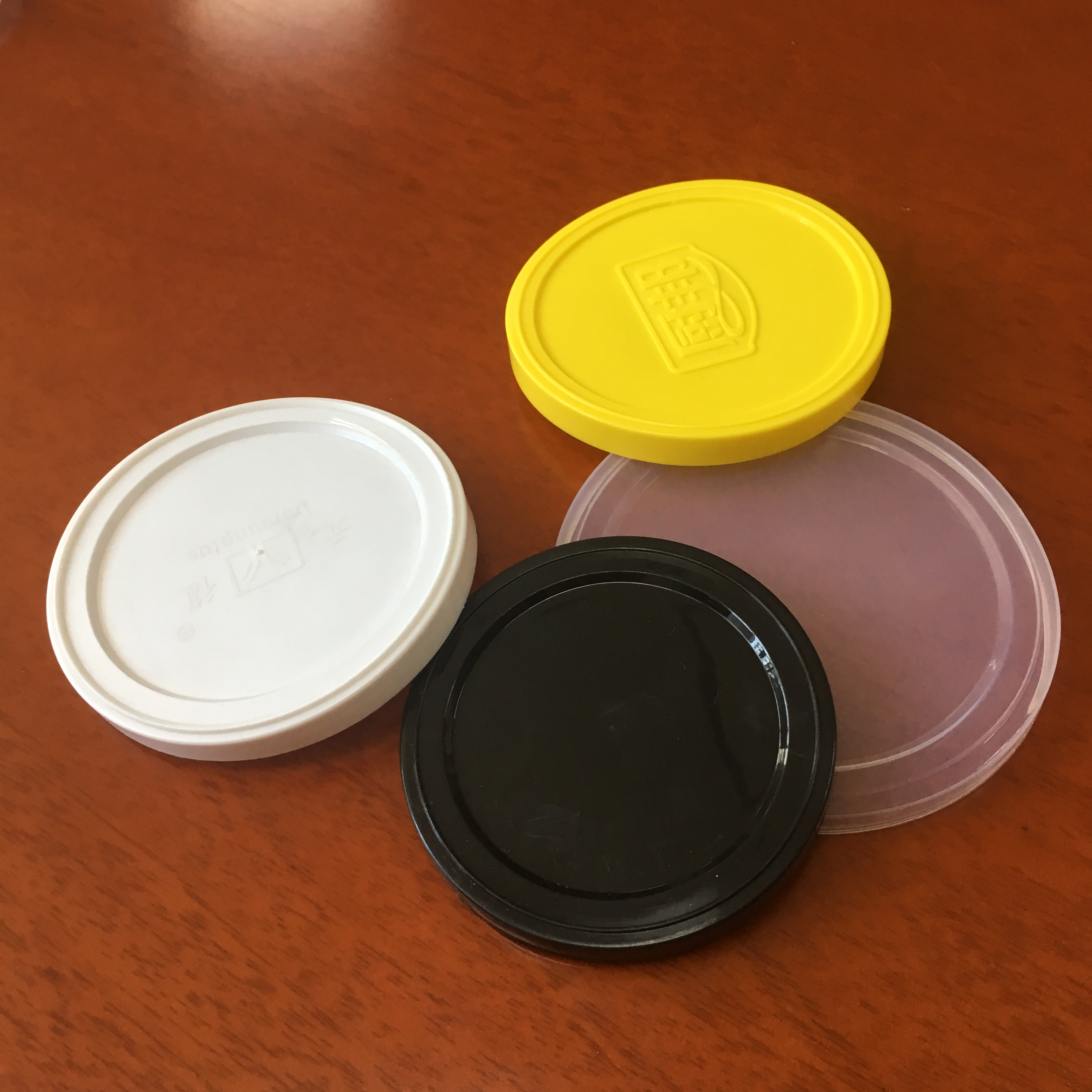 53mm 73mm 99mm 87mm Plastic lid for can