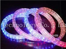 72 LEDs 3W Flat 3 Lines Rainbow Rope light,effect light
