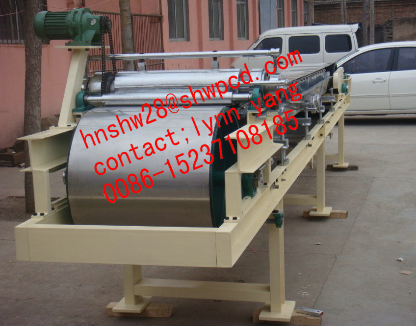 60 mold wax granulator machine.jpg