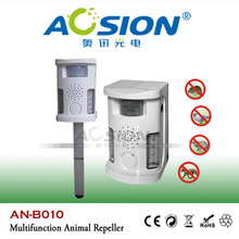Hottest Product!!! Practical SGS Electronic Ultrasonic mouse stop