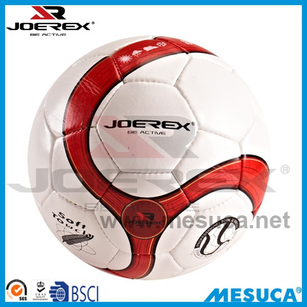 2015 New Arrival Professional 5# PU Leather Soccer Ball/PU football JMS004