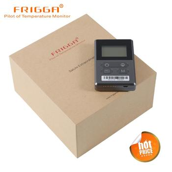 shipping container  GPRS  Multi-use real timeTemperature humidity shock recorder  Reusable