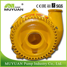 Hydraulic Sand Dredge Pump For Gold Washing Dredger