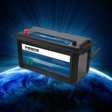 Lead acid maintenance free car battery 12V 100AH 95E41R for car start